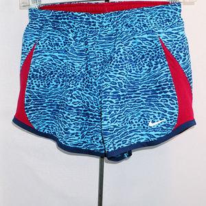 Womens Nike joggers shorts EUC M